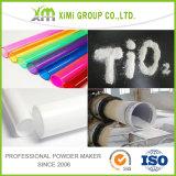 Het Dioxyde van het Titanium van het Pigment van het rutiel TiO2 voor de Pijp van pvc
