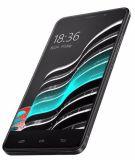 Цвет серебра телефона сердечника 3GB/16GB дюйма Mtk6753 Octa металла 5.0 Ulefone франтовской