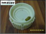 CNC подвергал пластичные части механической обработке для пользы мебели