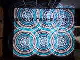 30W LED drehende Projektiongobo-Aufschriftbeleuchtung