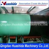Tubo de aço subterrâneo Proteção Anticorrosiva De Acondicionamento Com Tubo de película PE fita aplicados a frio