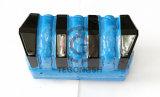 Van de Micro- van de Hulpmiddelen van het Opkrikken van de pijp Bit Qr12-003 van de Snijder de Een tunnel gravende Bescherming van Hulpmiddelen
