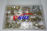 Herramientas de la mano del compresor de la CA de las piezas de automóvil y herramientas eléctricas
