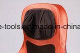 Массаж шиатсу для подушки сиденья до отказа назад и шеи с функцией нагрева