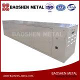 Части машинного оборудования продукции металла раковины/коробки/шкафа металла нержавеющей стали