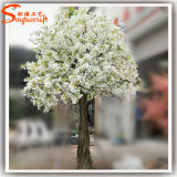 5f Home Decor arborescence Cherry Blossom artificielle en fibre de verre