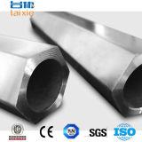 fabricante de China da câmara de ar do aço inoxidável da alta qualidade 316ti