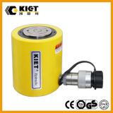 10-100t単動低い高さ油圧ジャッキ