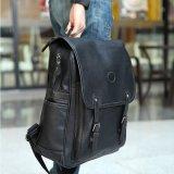 2017 Bolsas de moda Men Packbag Mochila de moda PU para uso de menino