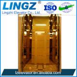 최신 판매 작은 기계 룸 상승 중국 엘리베이터