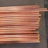 De métaux non ferreux C22000 Le Tube en cuivre avec une bonne conductivité thermique&électrique