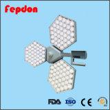 LEDの天井医学のShadowless操作ランプ