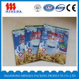 Bolsa de papel del papel de aluminio, bolsos del acondicionamiento de los alimentos