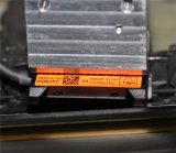 선형 스캐닝 식별 체계를 가진 칩 사수