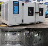 Koeling door Kamer van de Test van de Temperatuur van de Vochtigheid van de Zaal van de Vochtigheid van de Compressor de milieu Constante