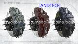 Bremsbelag-LKW-Bremsen-Platten 9754230612/9754230312