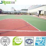Prezzo di fabbrica sintetico del campo da pallacanestro di approvazione del CE
