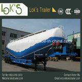 de Semi Aanhangwagen van de Tanker van het BulkPoeder van 58cbm