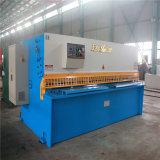 Máquina que pela hidráulica QC12k-20X4000 del CNC