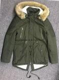 Куртка воиска зимы полесья людей высокого качества водоустойчивая