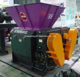 Шредер пленки/бумажный шредер/пластичная дробилка рециркулировать машину Swtf3080