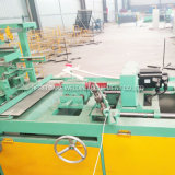 De populaire die Machine van de Omheining van de Link van de Ketting in China wordt gemaakt