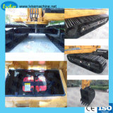 Modelo 135 de la marca Hblk/rueda hidráulica excavadora de cadenas