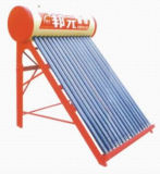 Solarwarmwasserbereiter (BY-B470/47-115L)