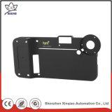 Qualitäts-kundenspezifische Kamera-Deckel CNC-Präzisions-Aluminiumersatzteile