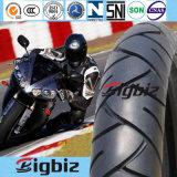 Garantía de calidad de fabricación china motocicleta neumático (3.00-18)