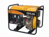 Generador Diesel (PD(E)3000)