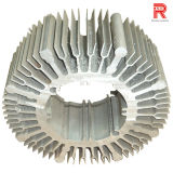 Les profils en aluminium/aluminium extrudé pour les dissipateurs de chaleur