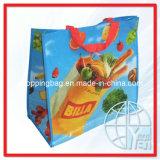 De PP não tecidos sacos de vegetais (ENV-VPN041)