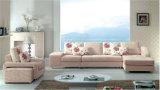 Rosafarbenes Sofa-Gewebe (F8026)