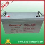 12V 120ah tiefes Schleife-Gel-Solarbatterie für Sonnensystem