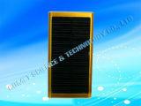 L'énergie solaire chargeur pour téléphone mobile / appareil photo / iPda / mp3 / mp4 / Rouge