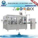 Pequeña escala automática de China que bebe la embotelladora del agua mineral