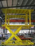 Tiefbaugarage-Aufzug für Auto-Parken