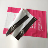 Sac de empaquetage d'annonce d'enveloppe de courier postal en plastique fait sur commande de LDPE