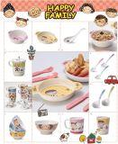 Serie Familia feliz / Serie del Hogar / Seguro en lavavajillas / vajilla para niños