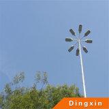 alta illuminazione dell'albero di 15m LED con la lampada di inondazione di 200W LED (DX-75DA)