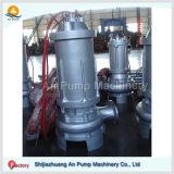 75HP Pomp de Met duikvermogen van de Verbinding van de olie