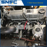 Грузоподъемник цены 2ton Китая горячий Compective тепловозный, цена Foklift 2ton