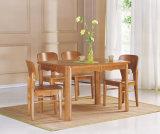 ダイニングルーム家具、ダイニングテーブル / チェア、木製家具( T806 、 C501 )