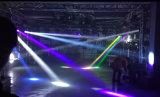 330W Osram 램프 (HL330BM)를 가진 15r 이동하는 맨 위 광속 또는 반점 또는 세척