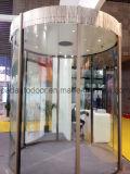 Het automatische CirkelSysteem van de Deur van het Glas van de Boog