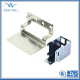 Pieza de sellado de aluminio del metal de hoja de la precisión para el aparato electrodoméstico