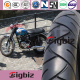 Neumático de la motocicleta de la garantía de calidad de la fabricación de China (3.00-18)