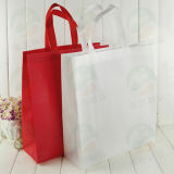 自動Formed Recycable 3D Non Woven Packing Bag (MY-020)