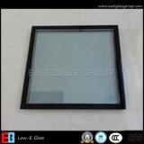 Vetro isolato Basso-e di /6A/12A/Insulated/Hollow/Building/Color